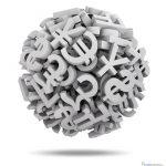 التسميات لأزواج العملات في سوق الفوركس