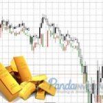 التجارة في الذهب