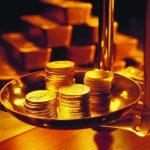 حكم تداول الذهب عبر الانترنت
