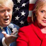 اقتراب الانتخابات الامريكية والمخاوف في البورصات الامريكية تزداد.